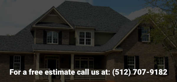 Roof Repair Austin TX