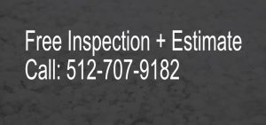 Call Us For Hail Damage Inspection and Repair