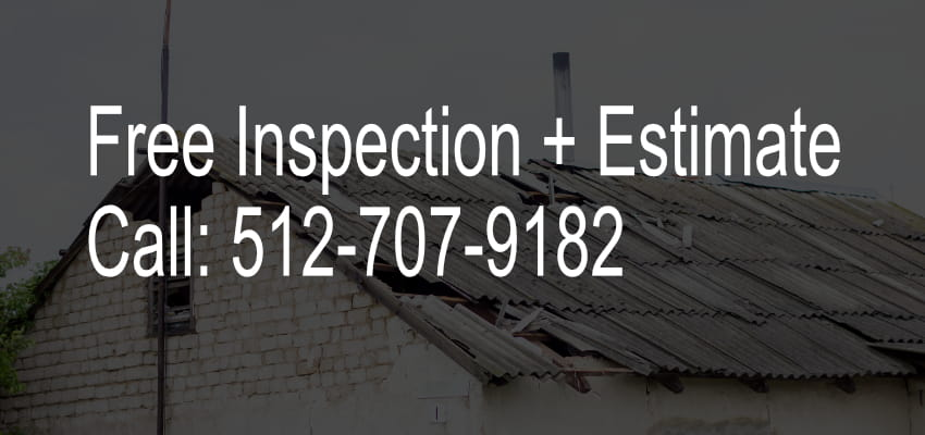 Wind Damage in Austin TX? Call Us For Repair and Replacement